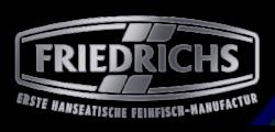 Gottfried Friedrichs KG - Erste Hanseatische Feinfisch-Manufactur