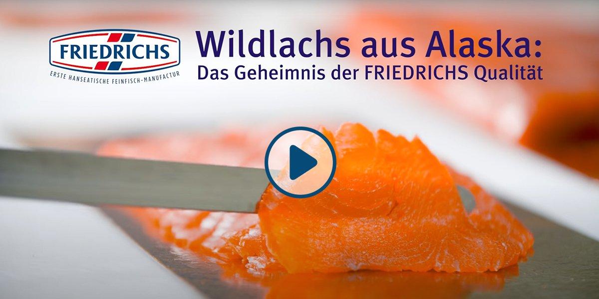 Gottfried Friedrichs Qualität - Video