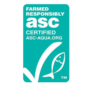 ASC Farmed Responsibly