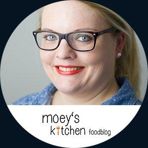 Maja Moey's Kitchen Foodblog